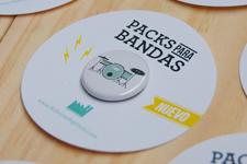 Nuevo: Packs Para Bandas